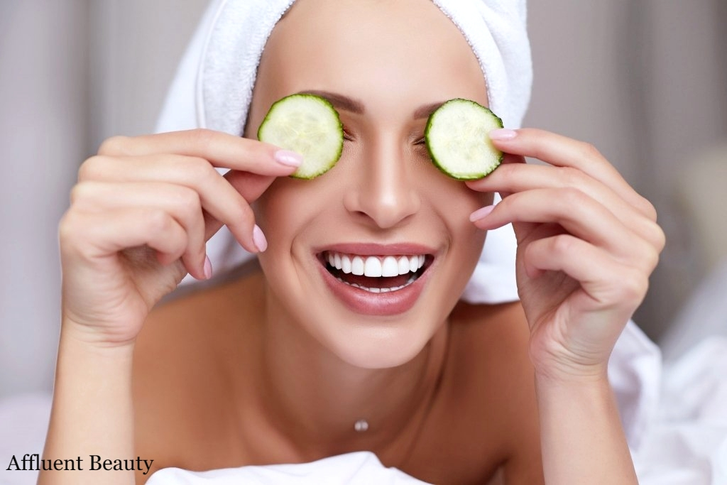 How to Remove Dark Circles at Home