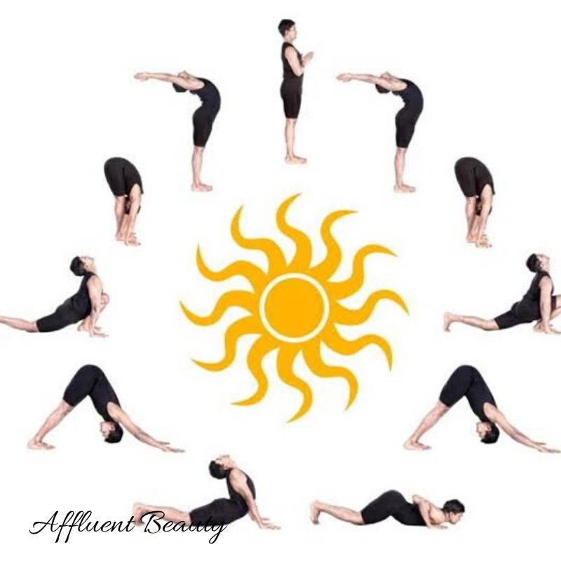 10 Best Yoga Posture For Weight Loss