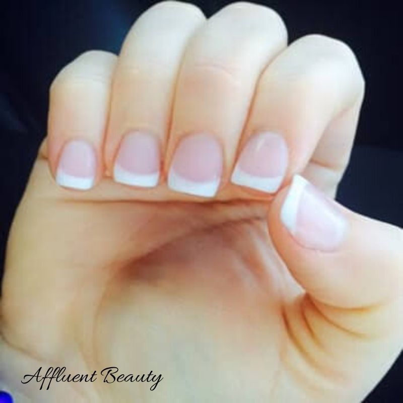 How To Do Whiten Your Nails Naturally
