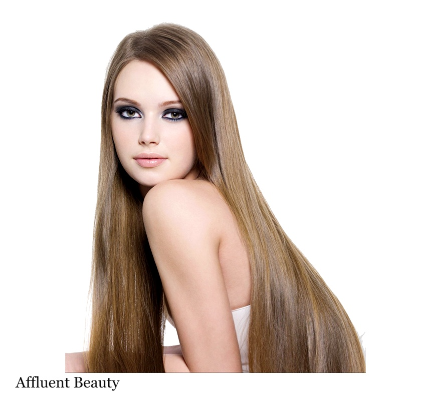 12 Best Natural Way To Get Straight Hair