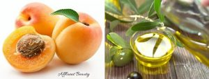 Apricot and Olive Oil