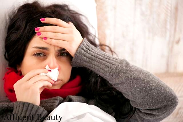 Best Home Remedies To Get Rid From Cough And Cold