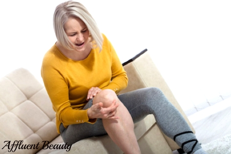 Yoga Exercises For Knee Pain And Joint Relief