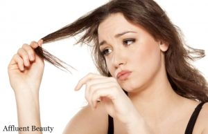 Yoga Pose To Hair Fall Control And Growth Naturally