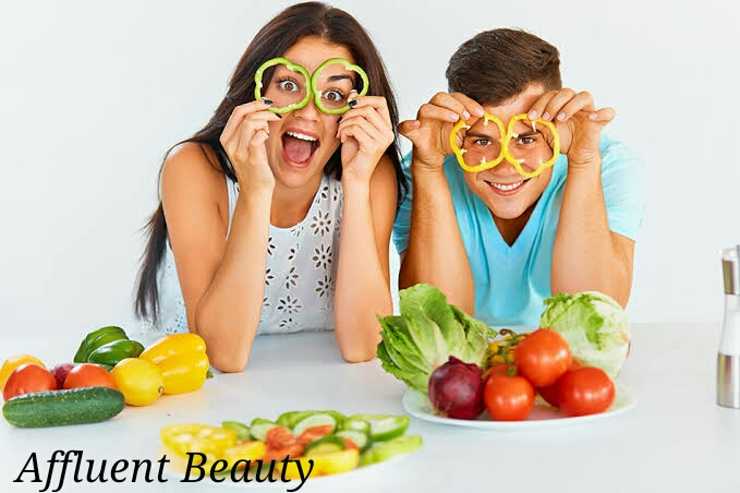 15 Best Healthy Food And Fact To Improve Your Eyesight or Eye Vision