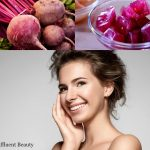 Beetroot Ice Cube Massage Relief all skin problems And Get Fair Skin In Just 7 Days